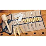 PFEIL ''Swiss Made'' Carving Set, PFEIL Professional, Complete Set
