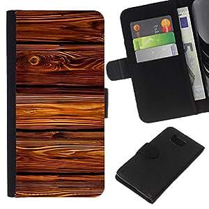 Planetar® Modelo colorido cuero carpeta tirón caso cubierta piel Holster Funda protección Para Samsung ALPHA / SM-G850 / S801 ( Texture House Pattern Lines )
