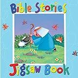 Bible Stories Jigsaw Book, Juliet David, 1859858368