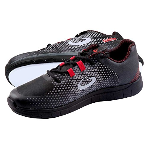 - Men's Right Handed G50 Breeze Curling Shoes (Speed 5): Size 9.5