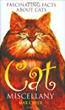 Cat Miscellany, Max Cryer, 184454169X
