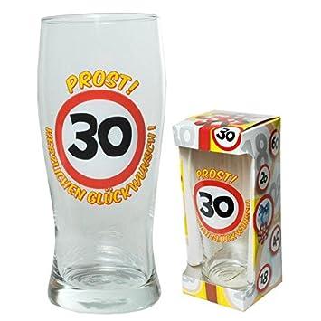 verre a biere 30 ans