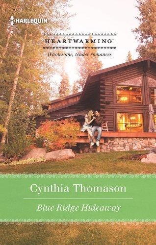 Blue Ridge Hideaway Kindle Edition By Cynthia Thomason Romance