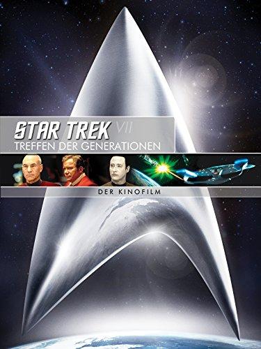 Star Trek - Treffen der Generationen Film