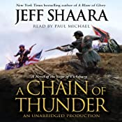 A Chain of Thunder: A Novel of the Siege of Vicksburg | Jeff Shaara