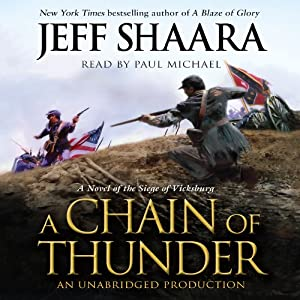 A Chain of Thunder Audiobook