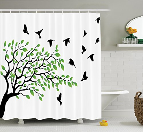 Liberty Shower Curtain - 6