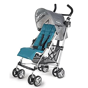 UPPAbaby 2015 G-Luxe Stroller, Sebby