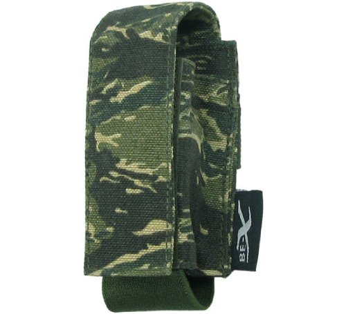 BE-X Magazintasche 40mm, für MOLLE, für eine 40mm Gewehrgranate - rooikat