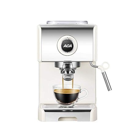 Gym Cafetera pequeña máquina de Vapor Leche máquina de café en ...