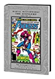 img - for Marvel Masterworks: The Avengers Vol. 19 book / textbook / text book
