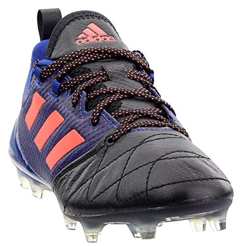 adidas Ace 17.1 FG Cleat - Women's Soccer 10 Mystery Ink/Easy Coral/Core Black