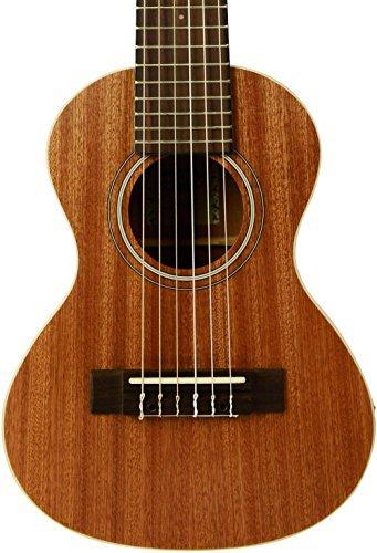 Kala 6 String Guitarlele Satin Finish [並行輸入品] B07C9H2F5C