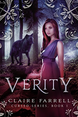 Verity (Cursed Book 1)