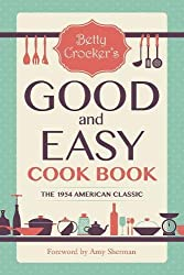 Betty Crocker's Good & Easy Cook Book