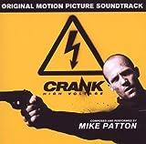 Soundtrack by Crank: High Voltage (2009-04-07)