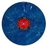 Kind Of Blue Marbled Blue Vinyl