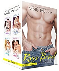 River Bend - The Series: (Sexy, Small Town Love Stories)