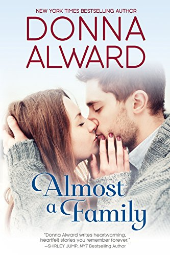 Almost a Family (Second Chances Book 1)
