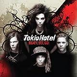 Ready, Set, Go! [2 Track CD] by Tokio Hotel