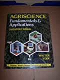 Agriscience Lab Manual, York, Walter, 0827333919