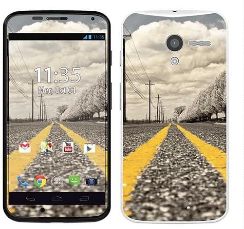 Royal Adhesivo RS.89347 Pegatina para Motorola Moto X: Amazon.es ...