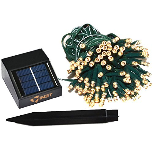 Outdoor Solar Christmas Lights Reviews