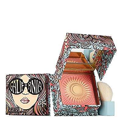 Benefit Cosmetics Blusher # GALifornia