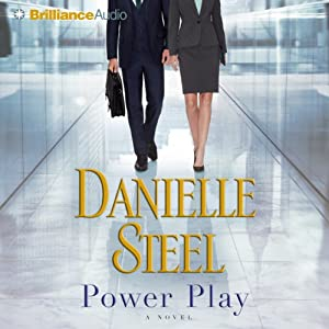Power Play Audiobook