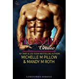 Pleasure Cruise: A Paranormal Romance (Pleasure Series Book 1)