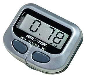 Brunton Digital Step Counter