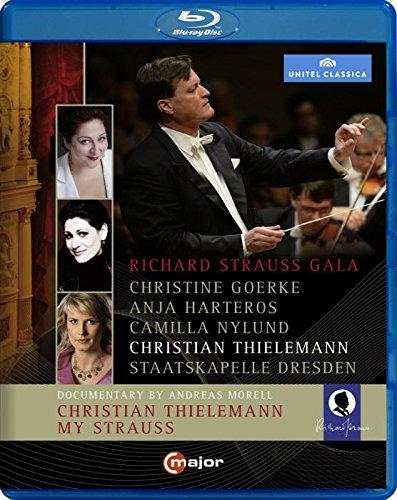 Richard Strauss Gala [Blu-ray]
