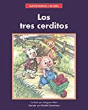 Los tres cerditos/ The Three Little Pigs (Beginning-to-read, Spanish Fairy Tales & Folklore) (Spanish Edition)