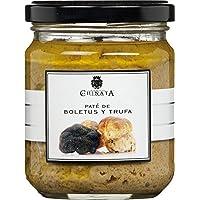 Paté de Boletus & Trufa (180 g)