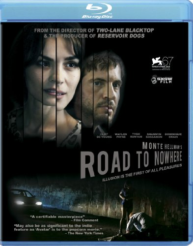 Road to Nowhere (Blu-ray)