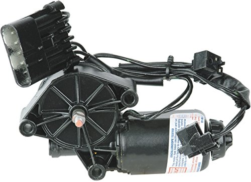 Cardone 49-124 Remanufactured Headlamp Motor