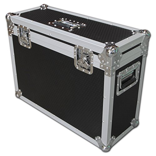 Spider 53,3 cm TFT Monitor Flight Case