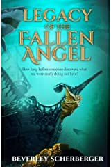 Legacy of the Fallen Angel Paperback