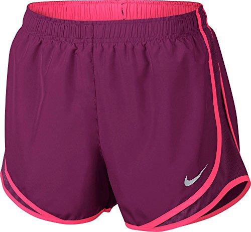 Nike Womens Dry Tempo Short True Berry/Racer Pink FHC1kkSJWF