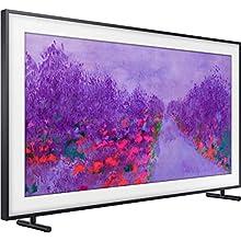 "Samsung The Frame 2018 43LS03NAU - Smart TV Plano de 43"" (4K UHD Resolución, HDR, One Remote Control, Tienda de Arte, One Connect+ Cable Invisible)"