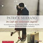 Im Café der verlorenen Jugend | Patrick Modiano