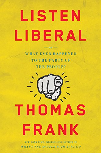 Listen Liberal Happened Party People ebook product image