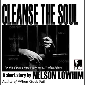 Cleanse the Soul Audiobook