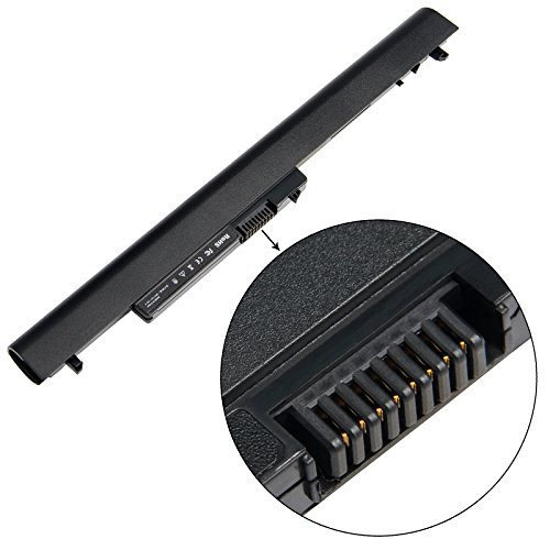 HY04 718101-001 Battery for HP Laptop Fits hstnn-yb4u hstnn-ib4u hstnn-lb4u 14-f023cl 14-f027cl New Power Replacement ARyee by ARyee (Image #3)