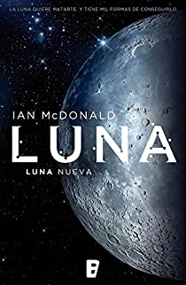 Luna nueva par McDonald