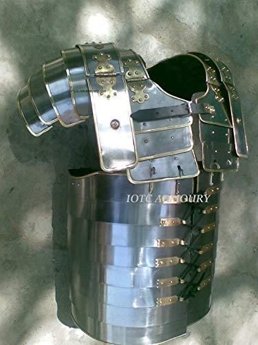 Roman Lorica SEGMENTATA Segment Armor Plate -