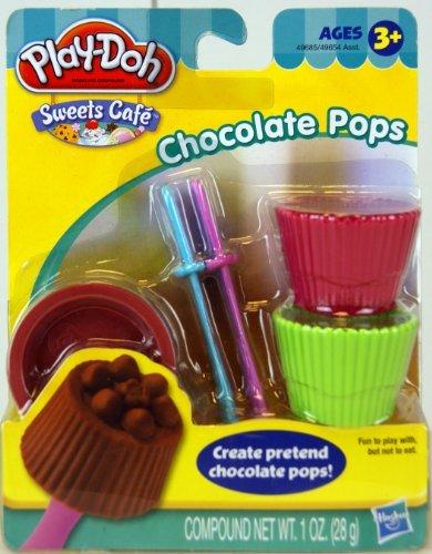 (Play-Doh Sweet Shoppe Chocolate)