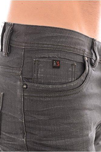 KAPORAL Jeans ajusté - ULRIK - HOMME