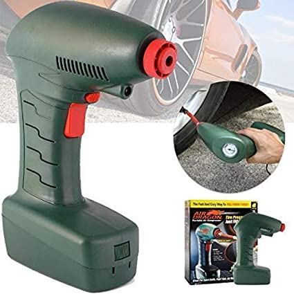 Air Dragon Tire Inflator >> Techsun Car Tyre Inflator Air Dragon Tire Compressor Pump