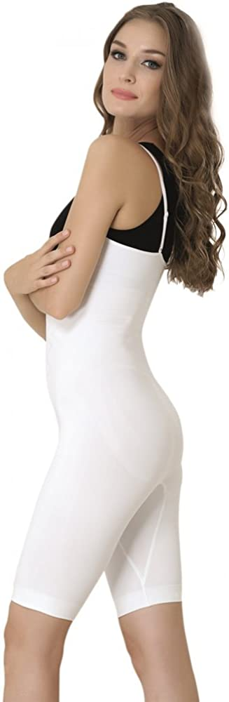 stark Formende Unterw/äsche Miederbody Body Shaper Formeasy Shapewear Damen Formw/äsche